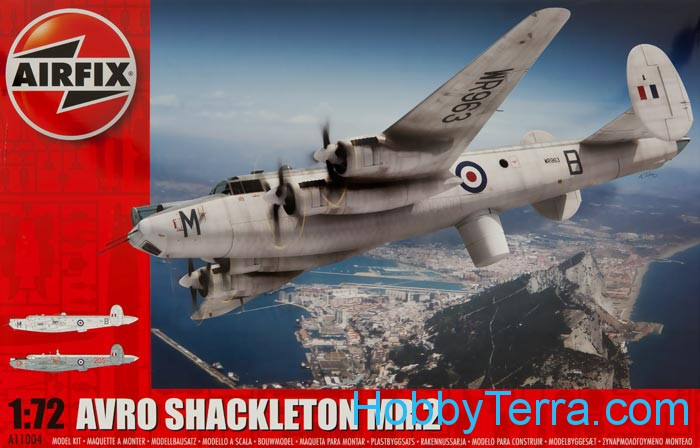 Avro Shackleton MR.2