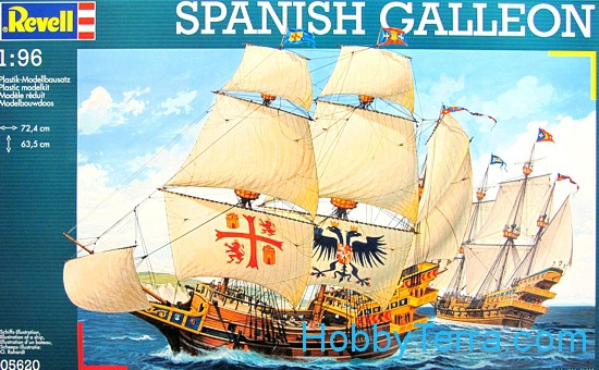 Spanish Galleon