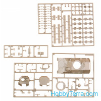 Revell  03185 M2A2 Bradley fighting vehicles