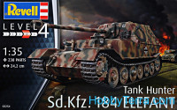 "Tank Hunter Sd.Kfz.184 ""Elefant"""