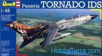 Panavia Tornado IDS fighter