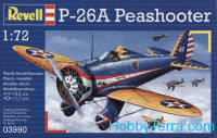 P-26A Peashooter