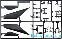 Revell  04037 F-117 Stealth fighter