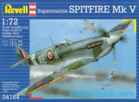 Supermarine Spitfire Mk V fighter