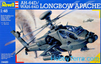 Apache AH-64D / WAH-64D helicopter