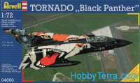 "Tornado ""Black Panther"" fighter"