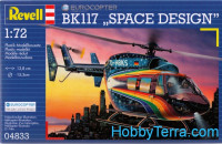 Eurocopter BK 117 'Space Design""