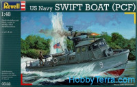 US Navy Swift Boat (PCF)