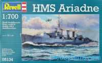 HMS Ariadne minelayer