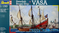 "Swedish Regal Ship ""VASA"""