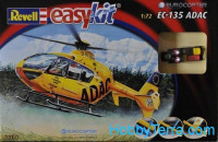 EC 135 ADAC - easy kit