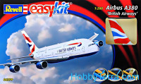 Airbus A380 British Airways, easy kit
