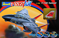 F-14 Tomcat, easy kit