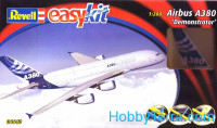 Airbus A 380 'Demonstrator'. easy kit