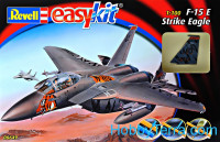 F-15E Strike Eagle, easy kit