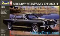 Shelby Mustang GT 350H car