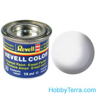 Paint Revell white gloss 14ml