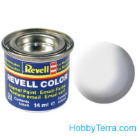 Paint Revell lightgrey mat USAF 14ml