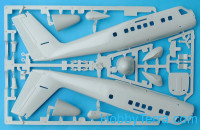 Model Set. DHC-6 Twin Otter