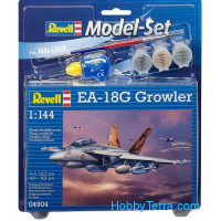 Model Set. EA-18G Growler