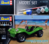 Model Set. VW Buggy
