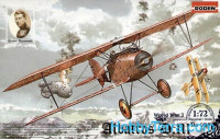 Albatros D.III Oeffag s.153 (early)