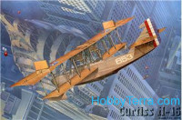 Curtiss H-16 US NAVY aircraft