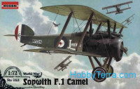 Sopwith F.I Camel (w/ Bentley)
