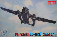 Fairchild AC-119K Stinger