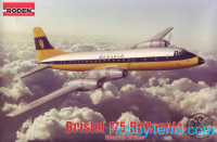 Bristol 175 Britannia Monarch Airlines