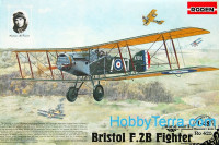 Bristol F.2B WWI RAF fighter