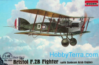 Bristol F.2b Fighter (w/Sunbeam Arab Engine)
