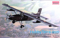 Pilatus PC-6 B2/H4 Turbo Porter