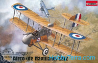 De Havilland DH-2