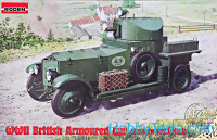 British armored car (Pattern 1920 Mk.I)
