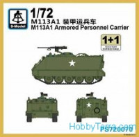 M113A1 (2 sets in the box)