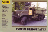 TMM3M Bridgelayer