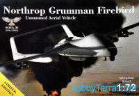 Northrop Grumman Firebird Unmanned Aerial Vehicle