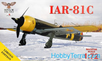 IAR-81C, Limited Edition