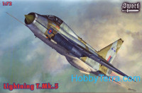 Lightning T.Mk.5 (2 decals versions)