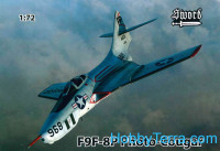 F9F-8P Photo-Cougar (2 decals version)