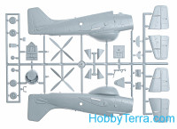 Fairey Gannet AEW.3 (2 decals version)