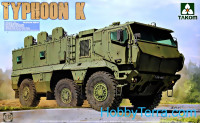 "Russian MRAP ""Typhoon-K"""