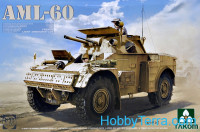 AML-60 French light armored car