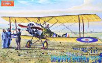 Sopwith 1 1/2 Strutter Trainer