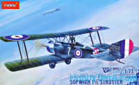 "Sopwith 1½ Strutter ""Comic fighter"""
