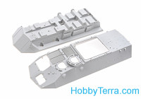Trumpeter  00391 LAV-M Mortar Carrier Vehicle 1/35 Scale