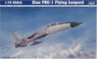 Xian FBC-1 Flying Leopard