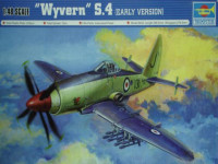 """Wyvern"" S.4 (Early Version)"