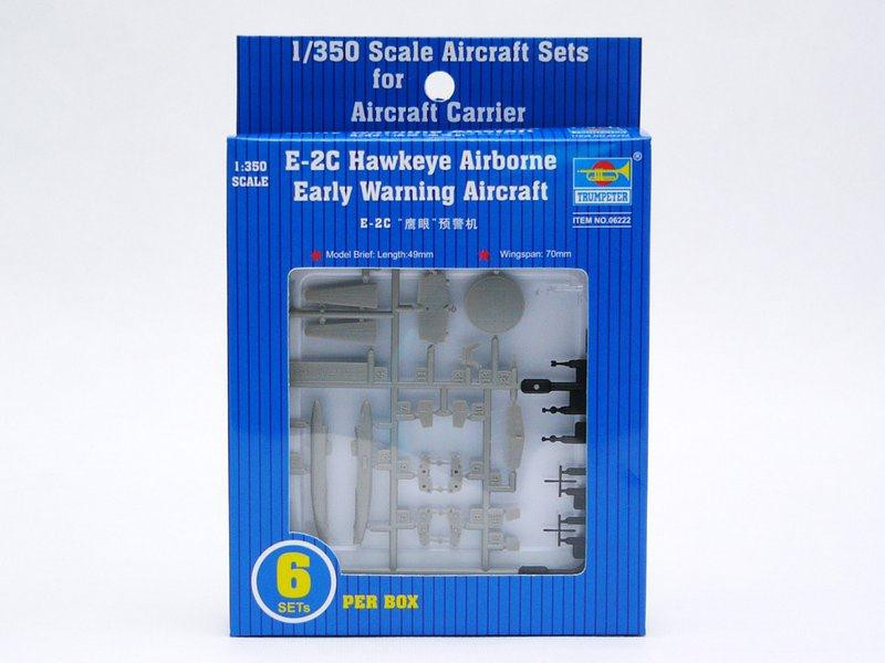 E-2C Hawkeye Warning